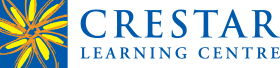 Crestar Learning Centre Retina Logo
